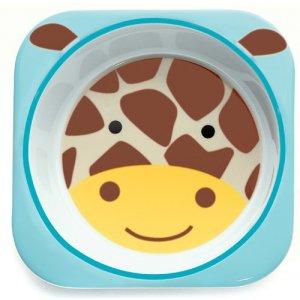Skip Hop Zoo Miska Žirafa