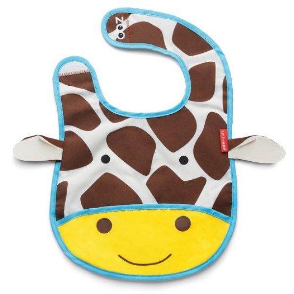 Skip Hop Zoo bryndák Žirafa