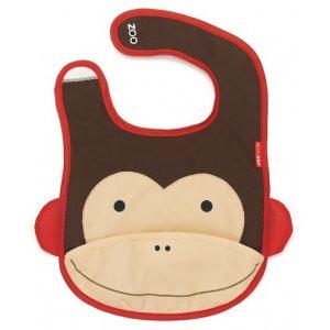 Skip Hop Zoo bryndák Opička