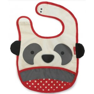 Skip Hop Zoo bryndák Panda