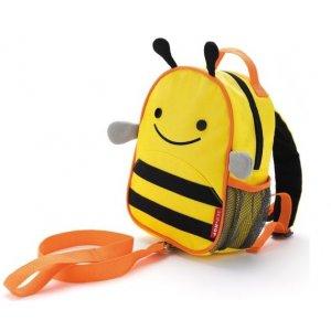 Skip Hop Zoo Batůžek Mini Včelka