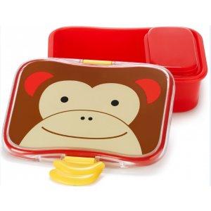 Skip Hop Zoo Krabička na svačinu Opička
