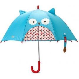 Skip Hop Zoo deštník s okénkem na výhled 3+