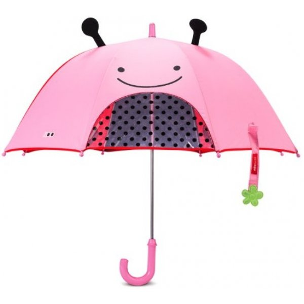 Skip Hop Zoo Deštník Beruška