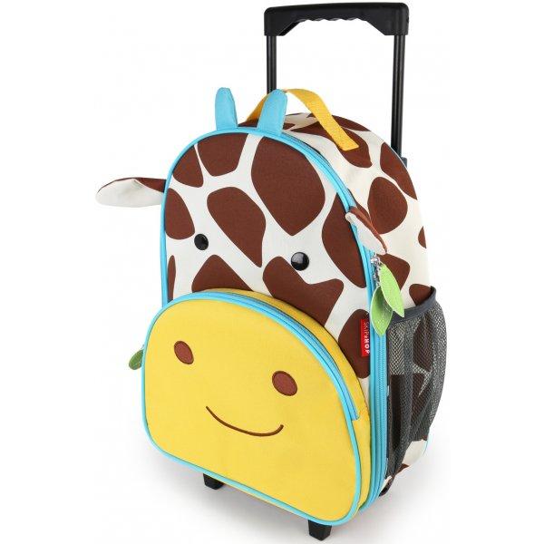 Skip Hop Zoo Kufr cestovní 3+ Žirafa