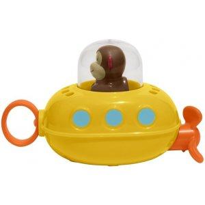 Skip Hop Zoo Ponorka - Opička Žlutá