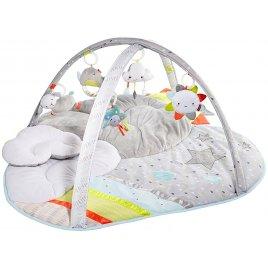 Skip Hop Hrací deka s obloukem - Silver Lining