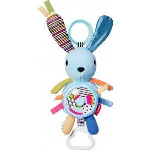 Skip Hop Technicolor Králíček Aktivity Modrá