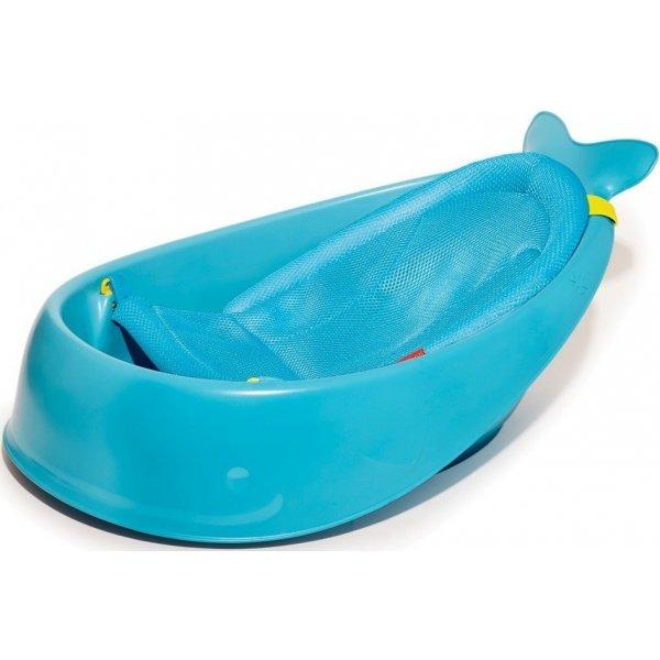 Skip Hop Vanička Moby 3 fázová Modrá
