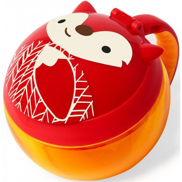 Skip Hop Zoo Kalíšek na sušenky - 12m+ Liška