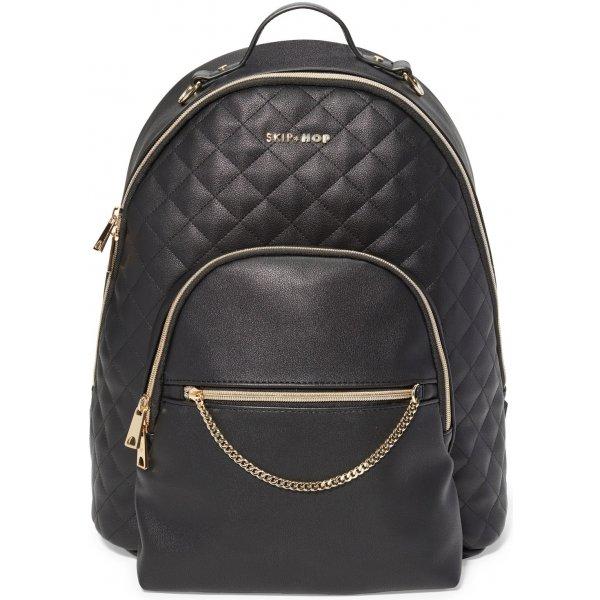 Skip Hop Taška přebalovací/batoh Linx Quilted Backpack