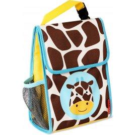 Skip Hop Zoo Batůžek svačinový NEW Žirafa 3+