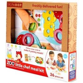 Skip Hop Zoo set Malý Kuchař 3 r+
